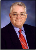 Photo of Mr. Terry Landers