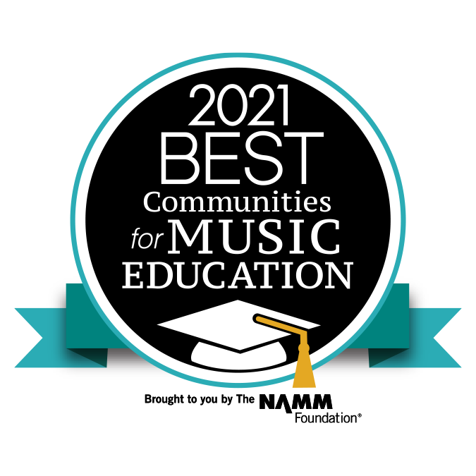 Raytown School District's Music Education Program Receives National Recognition