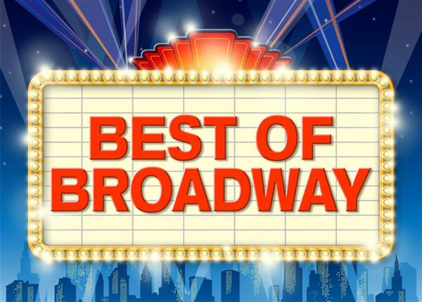 Raytown High School's Departments of Theatre and Music Present, Best of Broadway