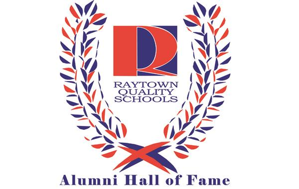 Raytown Schools Hall of Fame logo