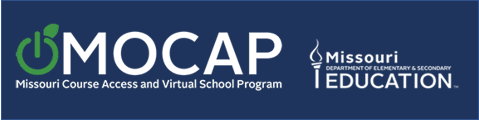 Missouri Course Access and Virtual School Program (MOCAP)
